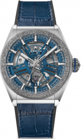 Zenith Defy Invertor 44 mm 95.9001.9100/78.R920