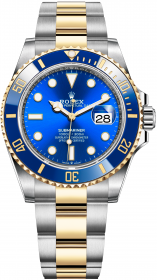 Rolex Submariner Date 41 mm 126613