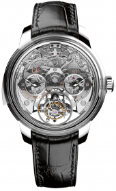 Girard Perregaux Minute Repeater Tri-Axial Tourbillon