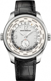 Girard Perregaux WW.TC Small Second