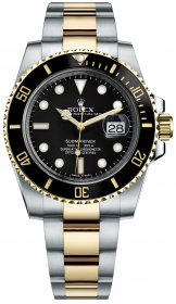 Rolex Submariner Date 40 mm 116613LN