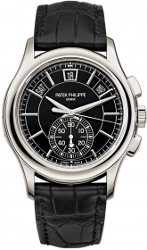 Patek Philippe Complications Annual Calendar Chronograph 42 mm 5905P-010