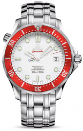 Omega Seamaster Olympic Collection Vancouver 2010 212.30.41.20.04.001