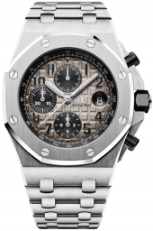 Audemars Piguet Royal Oak Offshore Chronograph 42 mm 26470PT.OO.1000PT.01
