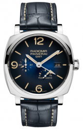 Panerai Radiomir 1940 3 Days GMT Power Reserve Automatic Acciaio 45 mm