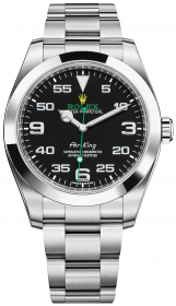 Rolex Air-King 40 mm 116900