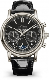 Patek Philippe Grand Complications Chronograph Perpetual Calendar 40.2 mm 5204P-011