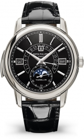 Patek Philippe Grand Complications Minute Repetear Tourbillon Perpetual Calendar 40.2 mm 5316P-001