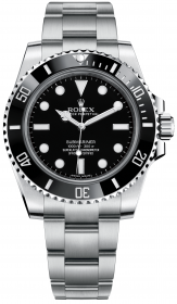 Rolex Submariner 40 mm 114060