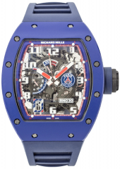 Richard Mille RM 030 Paris Saint-Germain
