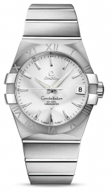 Omega Constellation Co-Axial Automatic 38 mm 123.10.38.21.02.001