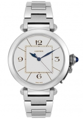 Cartier Pasha De Cartier 42 mm W31072M7