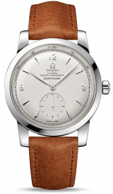 Omega Seamaster 1948 Small Seconds