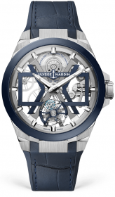 Ulysse Nardin Executive Blast Tourbillon 45 mm 1723-400/03