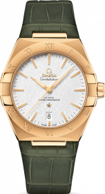 Omega Constellation Co-axial Master Chronometer 39 mm 131.53.39.20.02.002