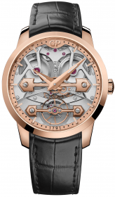 Girard Perregaux Classic Bridges 45 mm