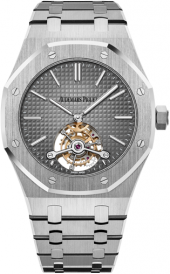 Audemars Piguet Royal Oak Tourbillon Extra-Thin 41 mm 26510PT.OO.1220PT.01