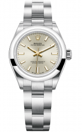 Rolex Oyster Perpetual 28 mm 276200