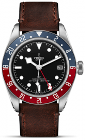 Tudor Black Bay GMT M79830RB-0002