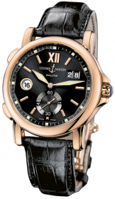 Ulysse Nardin Dual Time 42 mm 246-55/32