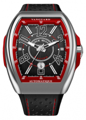 Franck Muller Vanguard Racing V 45 SC DT RACING RED