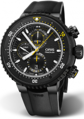 Oris Prodiver Dive Control Limited Edition 51 mm