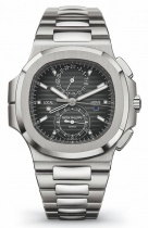 Patek Philippe Nautilus Travel Time 40.5 mm 5990/1A-001