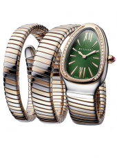 Bvlgari Serpenti 35 mm SP35C4SPGD.2T