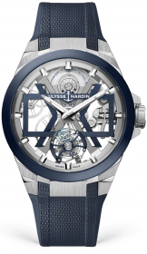 Ulysse Nardin Executive Blast Tourbillon 45 mm 1723-400-3A/03