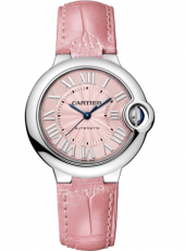 Cartier Ballon Bleu de Cartier 33 mm WSBB0031