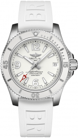 Breitling Superocean Automatic 36 mm A17316D21A1S1