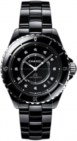 Chanel J12 Watch 38 mm H5702