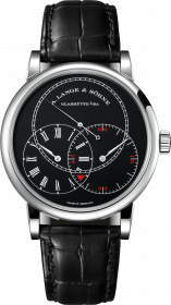 A. Lange & Sohne Richard Lange Jumping Seconds 39.9 mm 252.029