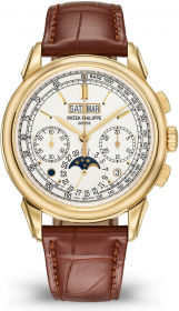Patek Philippe Grand Complications Perpetual Calendar Chronograph 41 mm 5270J-001