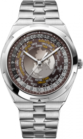 Vacheron Constantin Overseas World Time 43.5 mm 7700V/110A-B176