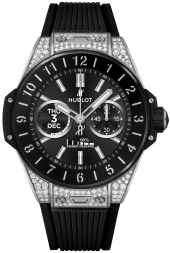 Hublot Big Bang E Titanium Diamonds 42 mm 440.NX.1106.RX.1704