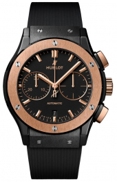 Hublot Classic Fusion Chronograph 45 mm 521.CO.1181.RX