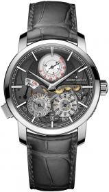 Vacheron Constantin Traditionnelle Twin Beat Perpetual Calendar 42 mm 3200T/000P-B578