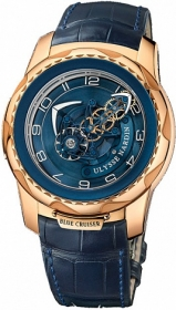Ulysse Nardin Freak Blue Cruiser 45 mm 2056-131/03