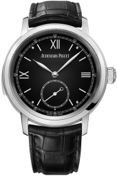 Audemars Piguet Jules Audemars Minute Repetear Supersonnerie 43 mm 26590PT.OO.D002CR.01