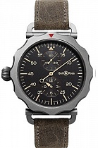 BELL & ROSS WW2 Regulateur