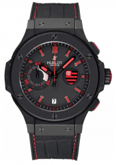Hublot Big Bang 44 mm Flamengo Bang 318.CI.1123.GR.FLM11