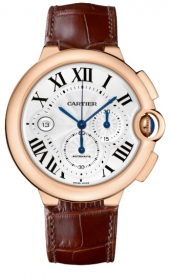 Cartier Ballon Bleu De Cartier 44 mm W6920074