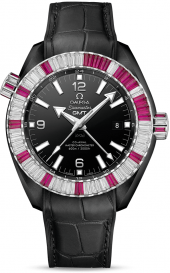 Omega Seamaster Planet Ocean 600m Co-Axial Master Chronometer GMT 45.5 mm 215.98.46.22.01.002