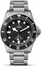 Tudor Pelagos 42 mm M25600TN-0001