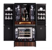 Шкаф Buben & Zorweg Grand Connoisseur XL Bar