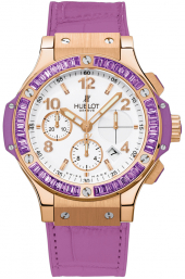 Hublot Big Bang Gold Tutti Frutti 41mm 341.PV.2010.LR.1905