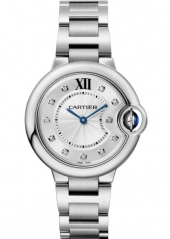 Cartier Ballon Bleu de Cartier 33 mm WW4BB0020
