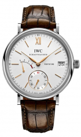 IWC Portofino Hand-Wound Eight Days 45 mm IW510103