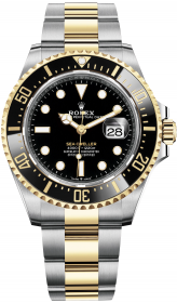 Rolex Sea-Dweller 43 mm 126603